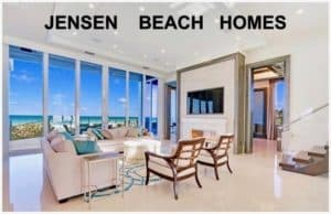 jensen beach fl homes for sale