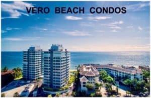 vero beach comdos for sale